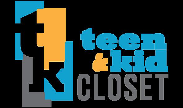 Teen and Kid Closet